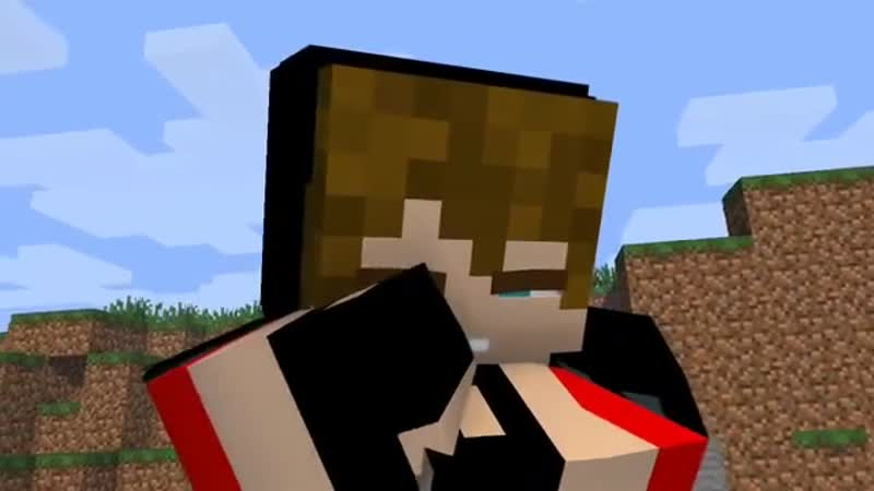 MInecraft 4BROTHER Animation DIED RANNGA