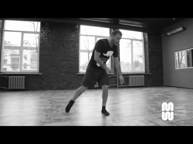 Michael Bublé Feeling Good jazz by Artem Gozhy Dance Centre Myway