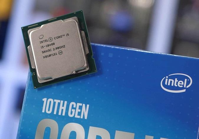 Обзор новых бюджетных процессоров Intel Core i3 10XXX