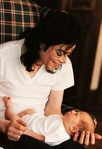 Майкл и Принс