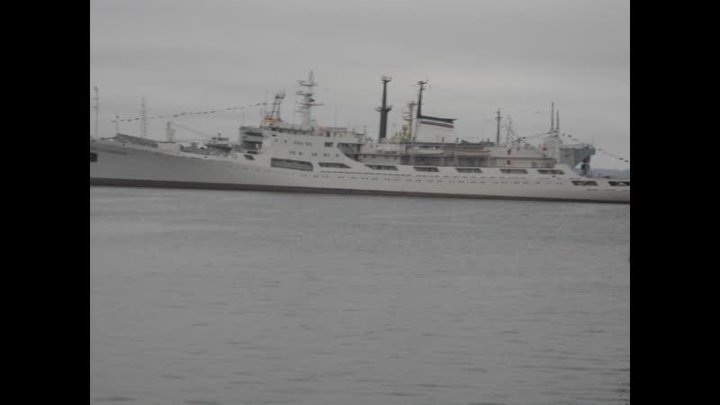 АВТОР ИСП. СЕРГЕЙ ТКАЧЕВ - Последним кораблём